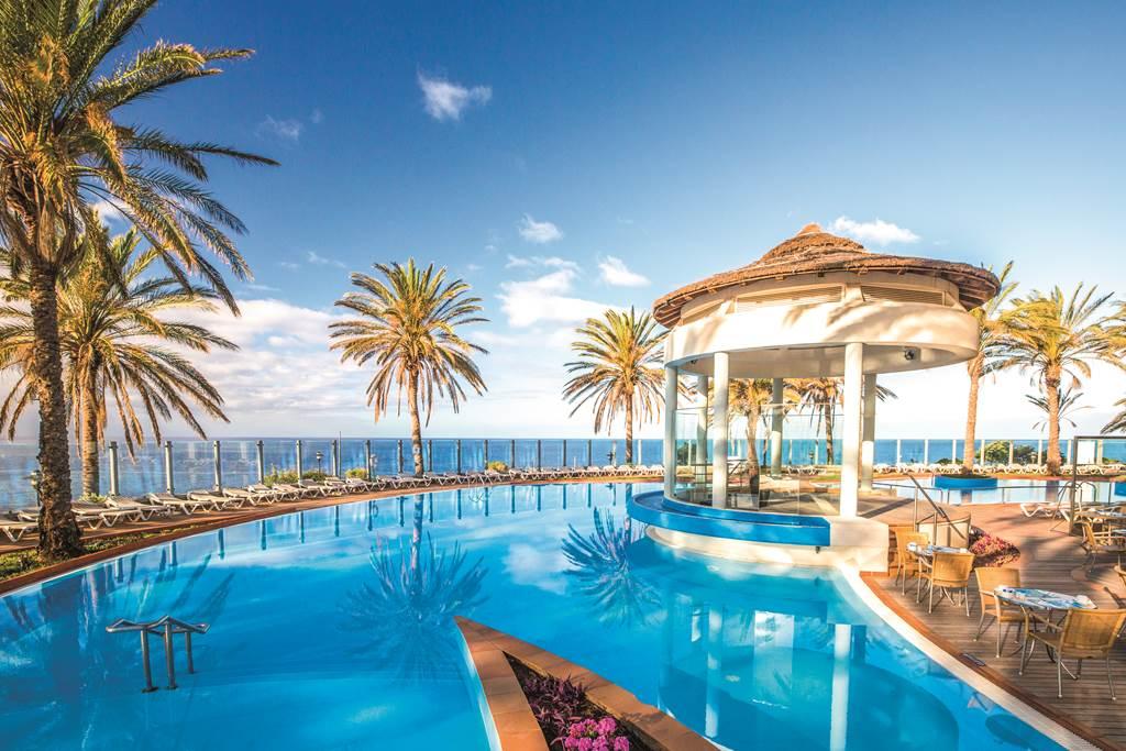 Madeira 5* Luxury for a NInja price - Image 1