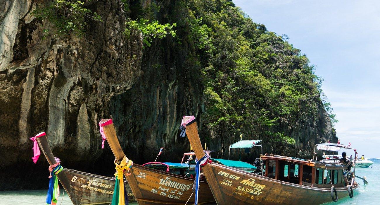 13 nights Hong Kong, Bangkok and Phuket - Image 3