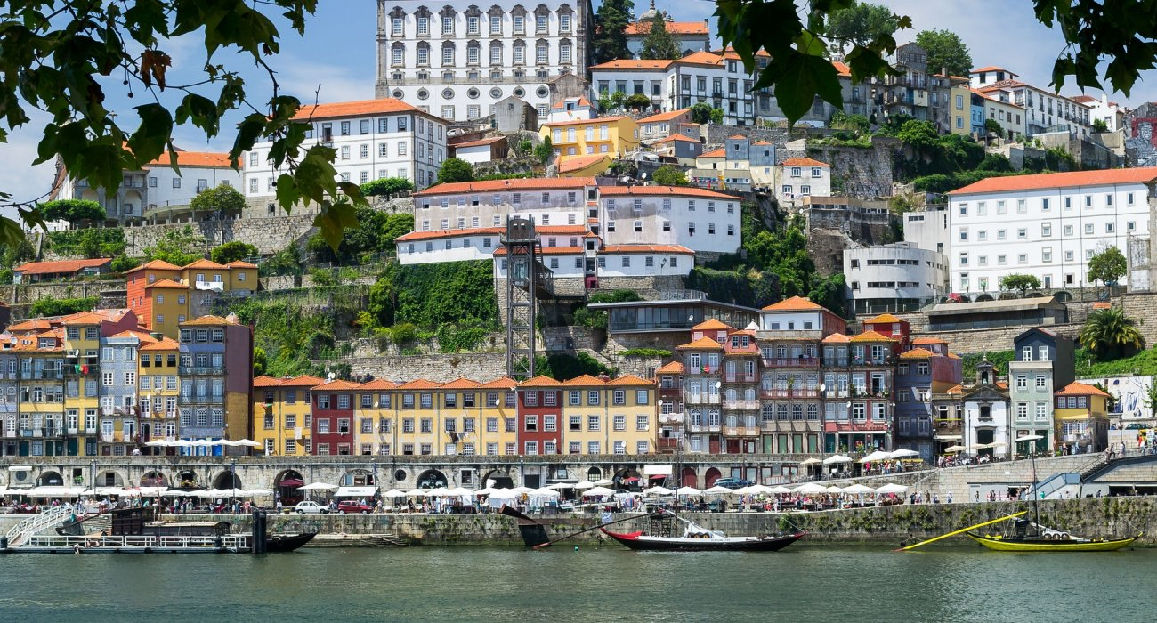 Portugal 4* Two Centre City Break £280pp - Image 2