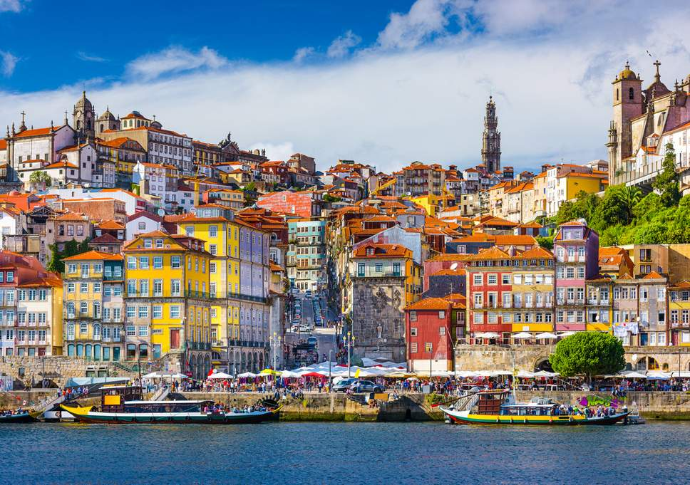 Porto Portugal 4* Citybreak Option - Image 2