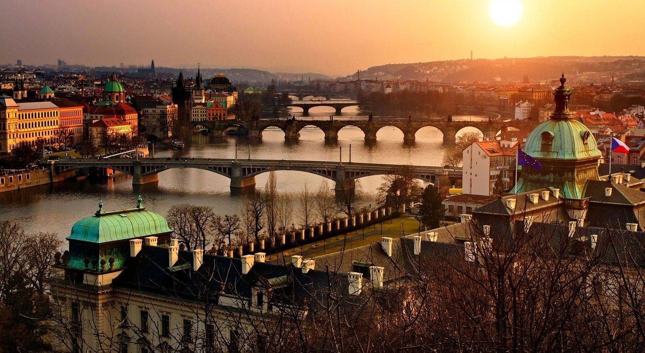 Prague Valentines Short Break - Image 1