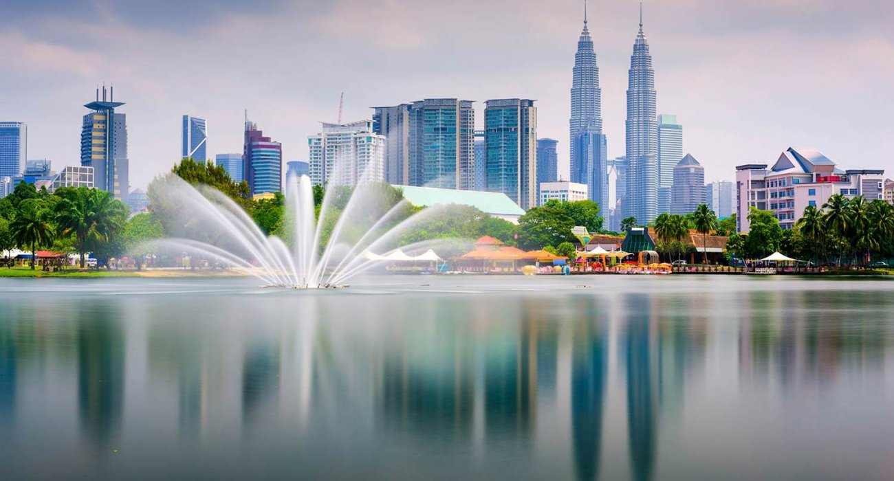Malaysia and Borneo May 10 Night Superdeal - Image 7