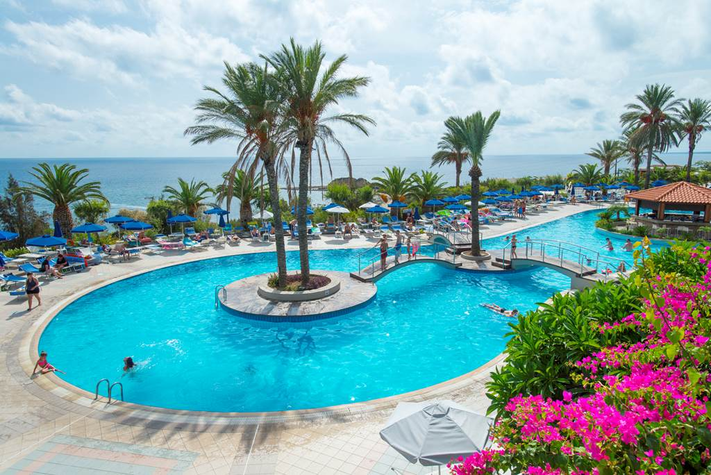 Rhodes Family Luxury All Inclusive - Image 1