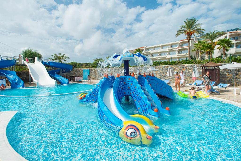 Rhodes Family Luxury All Inclusive - Image 3
