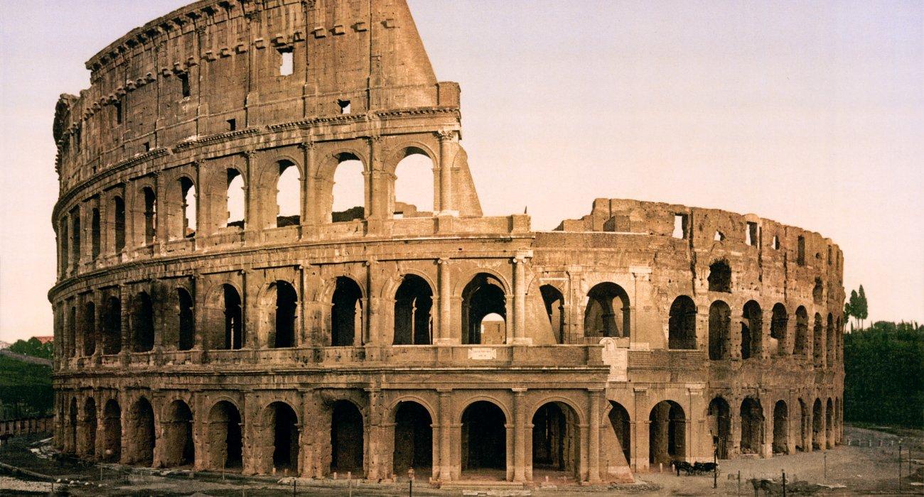 ROME January 2 Night WINTER BREAK - Image 1