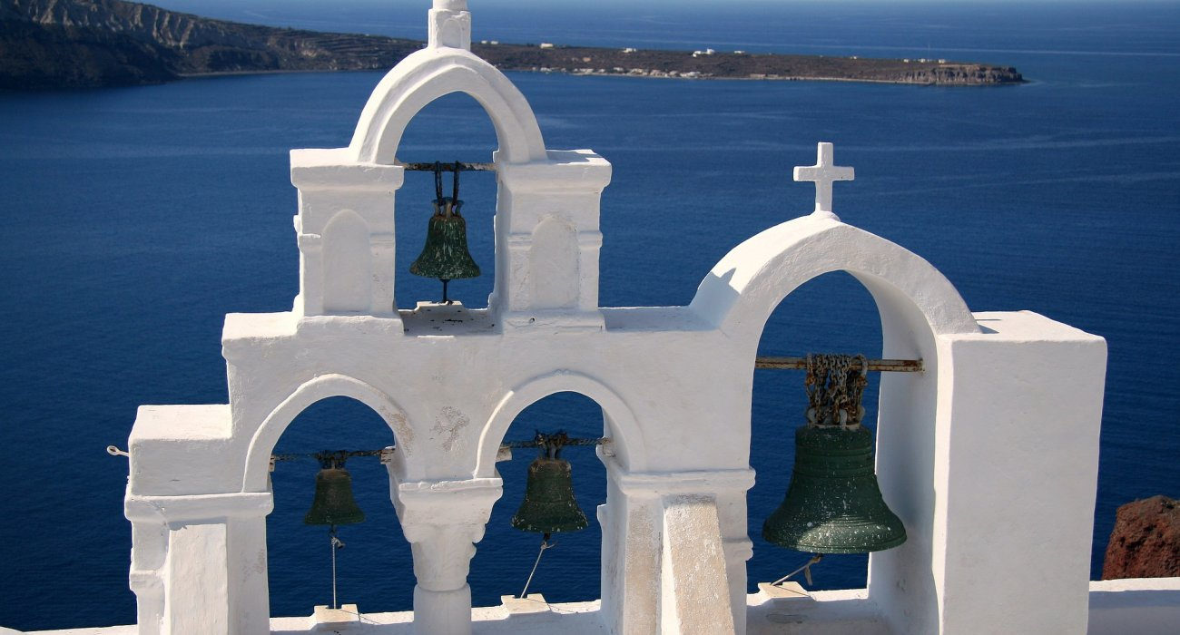 Santorini Short breaks from only £275pp - Image 5