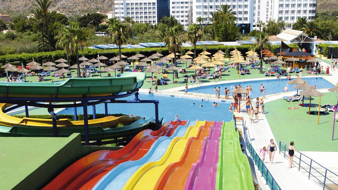 Majorca All Inclusive Family Deal with Waterpark - Image 5
