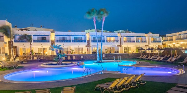 Lanzarote Pre Christmas Adults Only Getaway