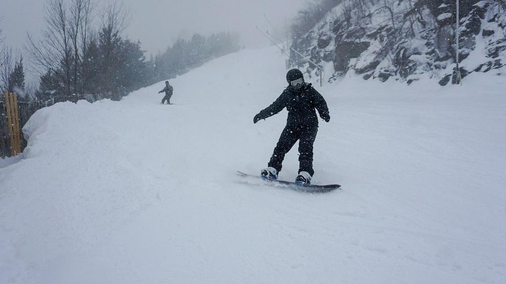America Ski New York State USA - Image 1
