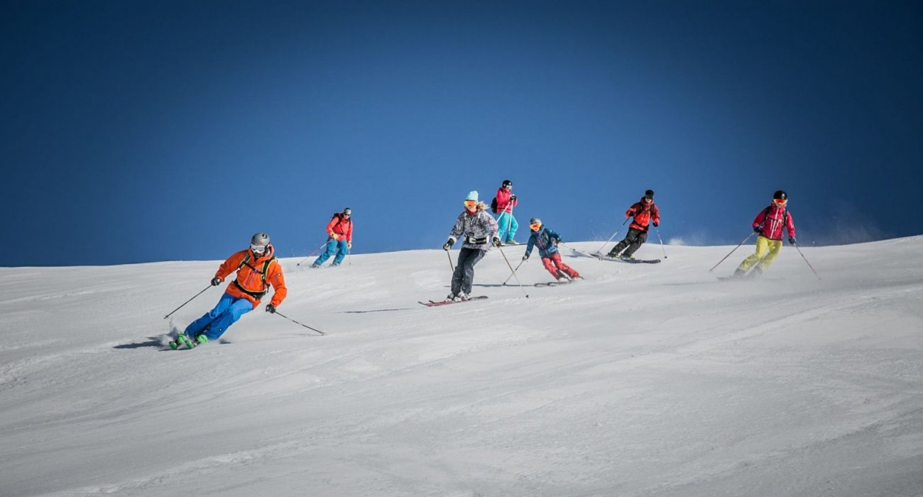 Ski-Tastic Andorra February Offer - Image 1