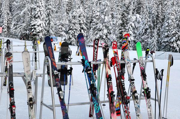 Ski-Tastic Andorra February Offer - Image 2