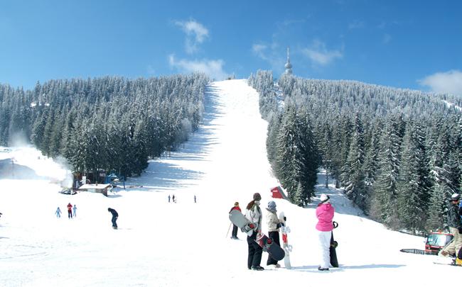 Christmas Ski Bulgaria Family Offer £649pp - Image 1