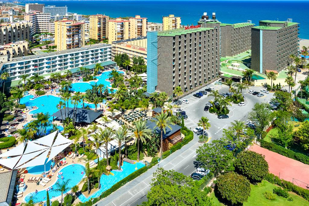 4* Costa Del Sol October 2019 Half Board - Image 1