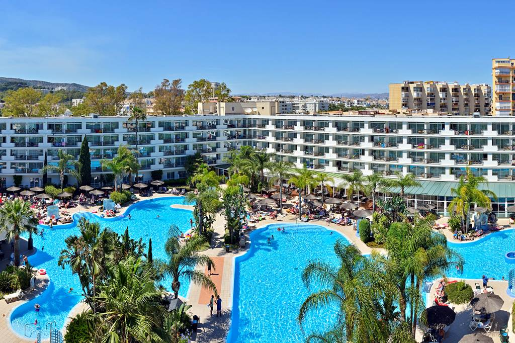 4* Costa Del Sol October 2019 Half Board - Image 4