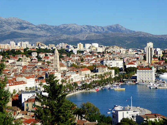 BEAUTIFUL CROATIA SPLIT SHORT BREAK - Image 1