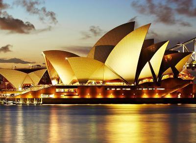LIVE THE DREAM IN AUSTRALIA - Image 4