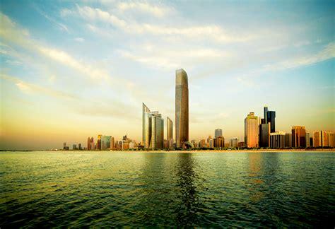 5 STAR Luxury Abu Dhabi Short Break - Image 2