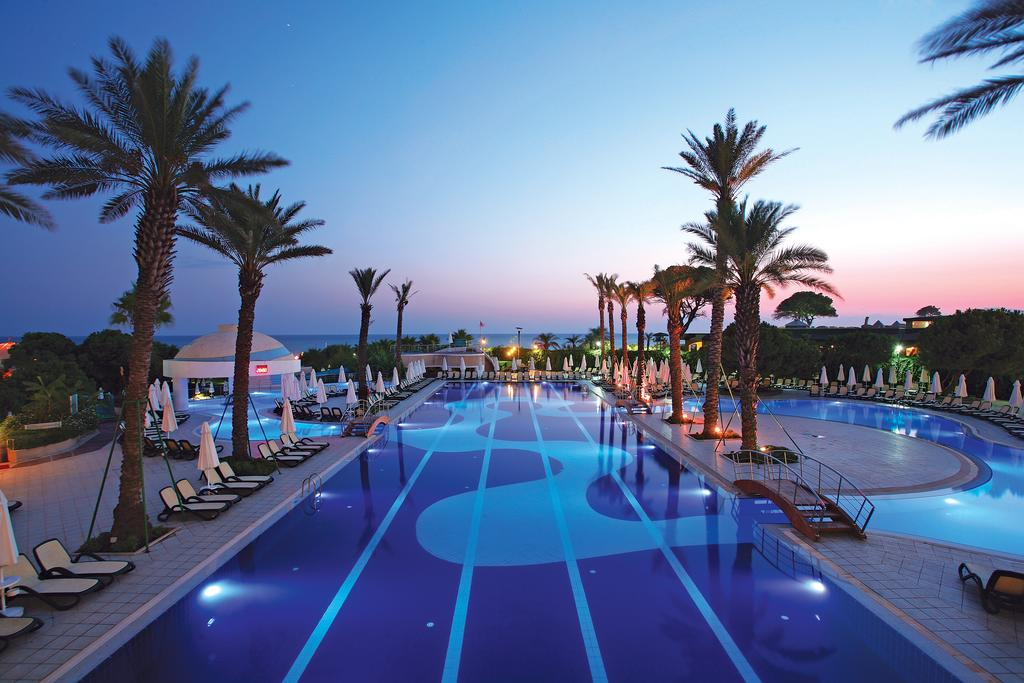 Turkey 5 * All Inclusive Mega Late Deal - Image 1