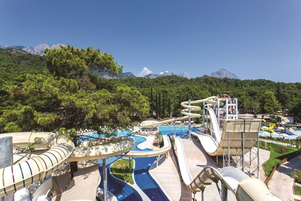 Turkey 5* All Inclusive Family Easter Bargain - Image 4