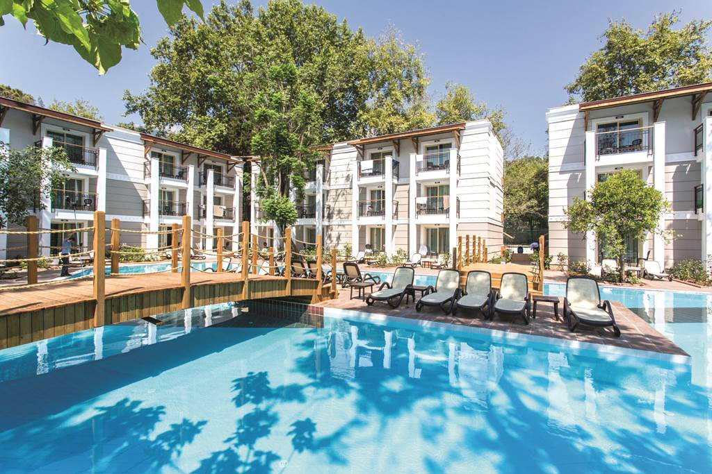 Turkey 5* All Inclusive Family Easter Bargain - Image 1