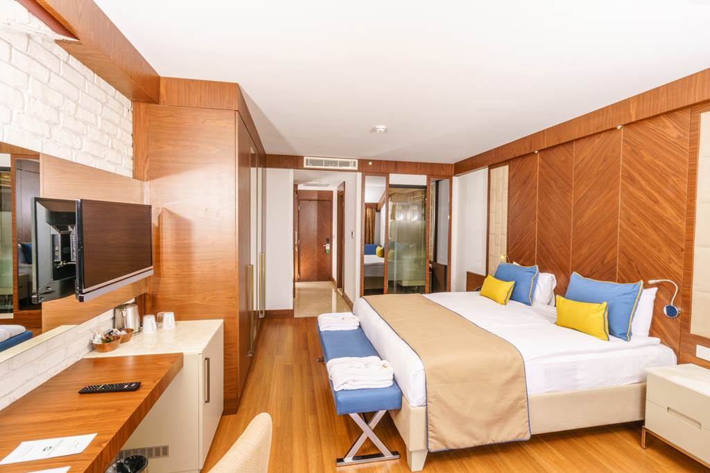 Turkey 5* All Inclusive Family Easter Bargain - Image 3