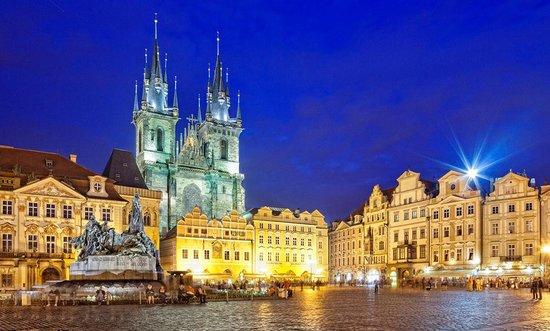 Last Minute 5* Prague Weekend Break - Image 1