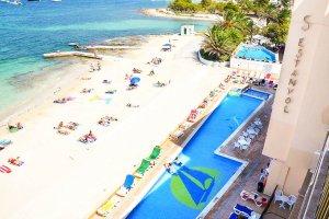 Ibiza May 2019 San Antonio Bargain