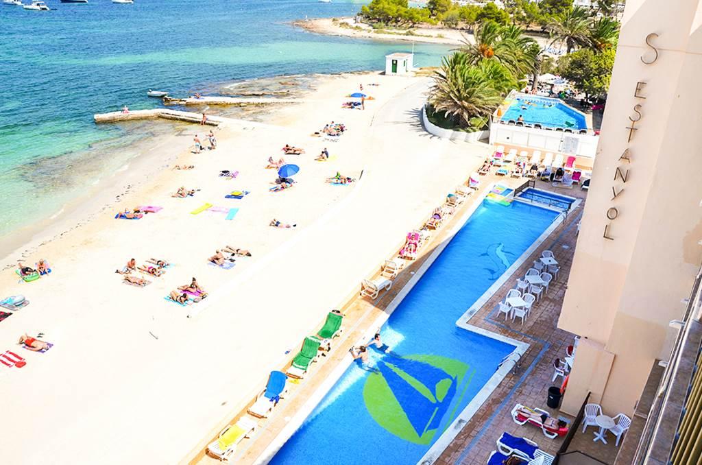 Ibiza May 2019 San Antonio Bargain - Image 1