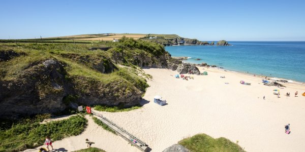 4 Nights in Cornwall The Cream of England