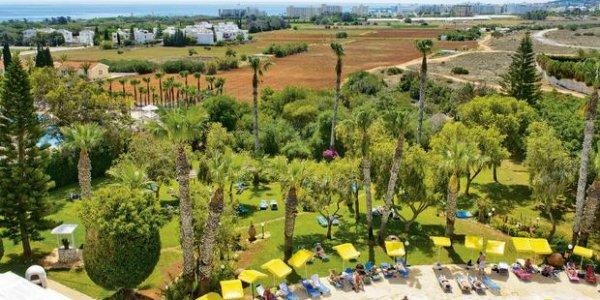 Easter Cyprus 2019 Deal All Inclusive Week