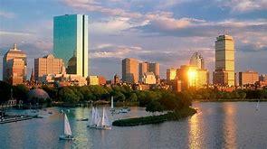 BOSTON, CANADA and NEW ENGLAND CRUISE - Image 3