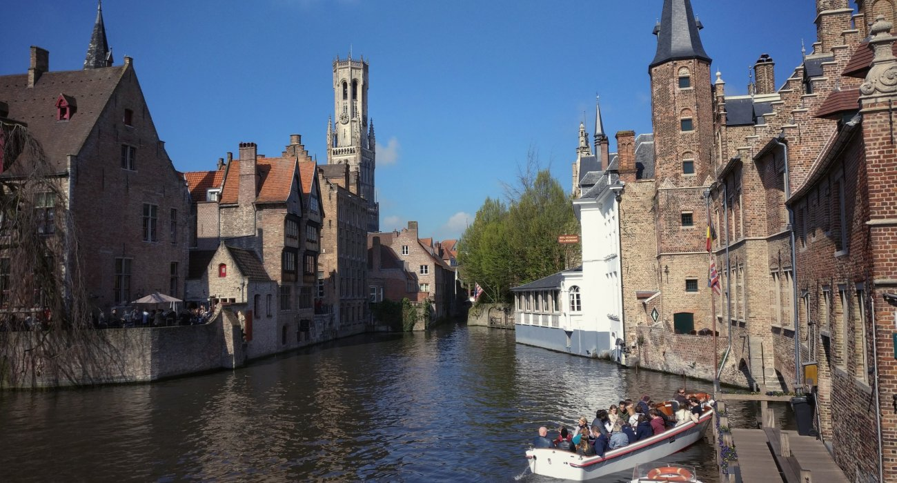 3 nights in Charming Bruges - Image 1