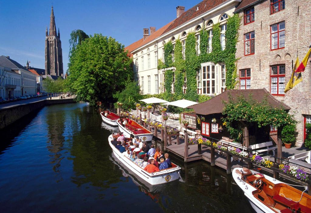 3 nights in Charming Bruges - Image 2