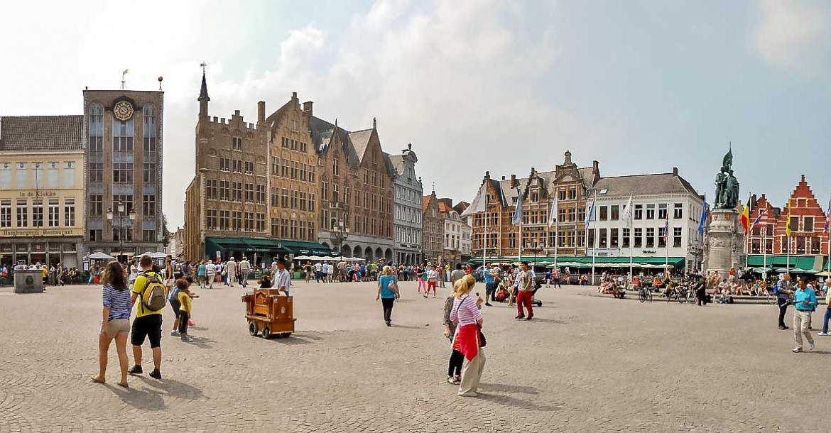 3 nights in Charming Bruges - Image 3