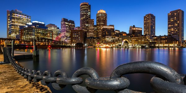 BOSTON, CANADA and NEW ENGLAND CRUISE