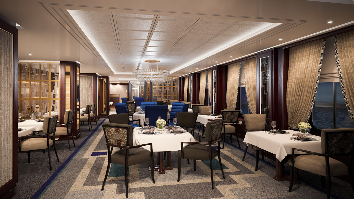 2 Night Cunard Taster Cruise only £379pp - Image 2