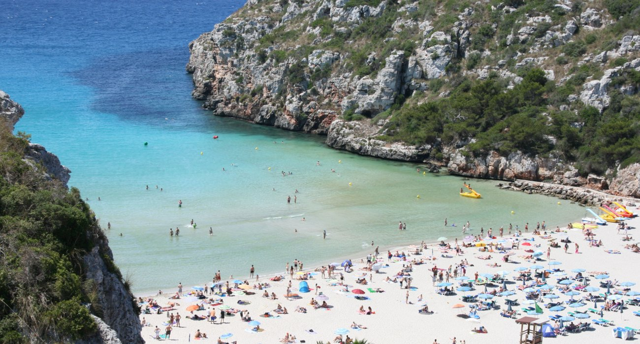 Menorca Family Deal for Four - Image 1