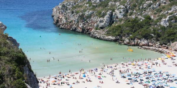 Menorca Family Deal for Four