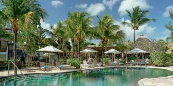 Beautiful Mauritius £999