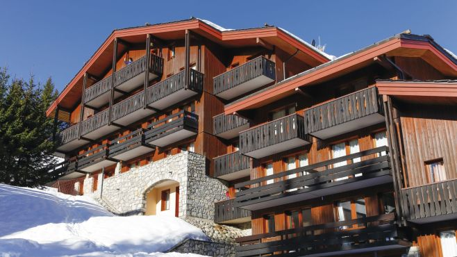3 Valleys Bargain with FREE LIFT PASS!! - Image 2