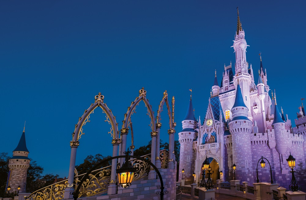 Black Friday Offer – Orlando from £999pp - Image 1