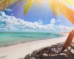 Miami and The Dominican Republic