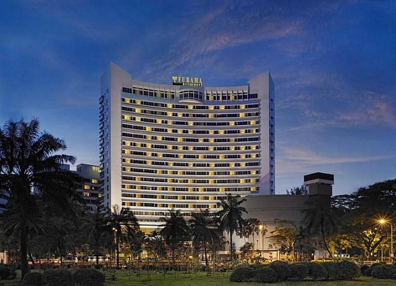 July Bangkok, Singapore and Dubai - Image 5