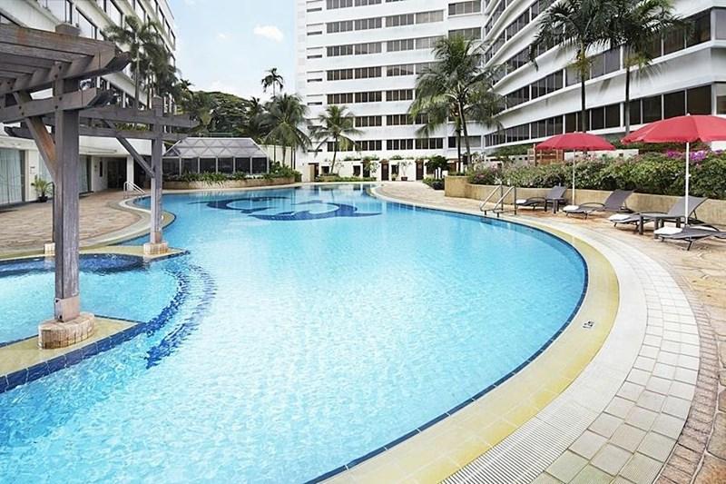 July Bangkok, Singapore and Dubai - Image 6