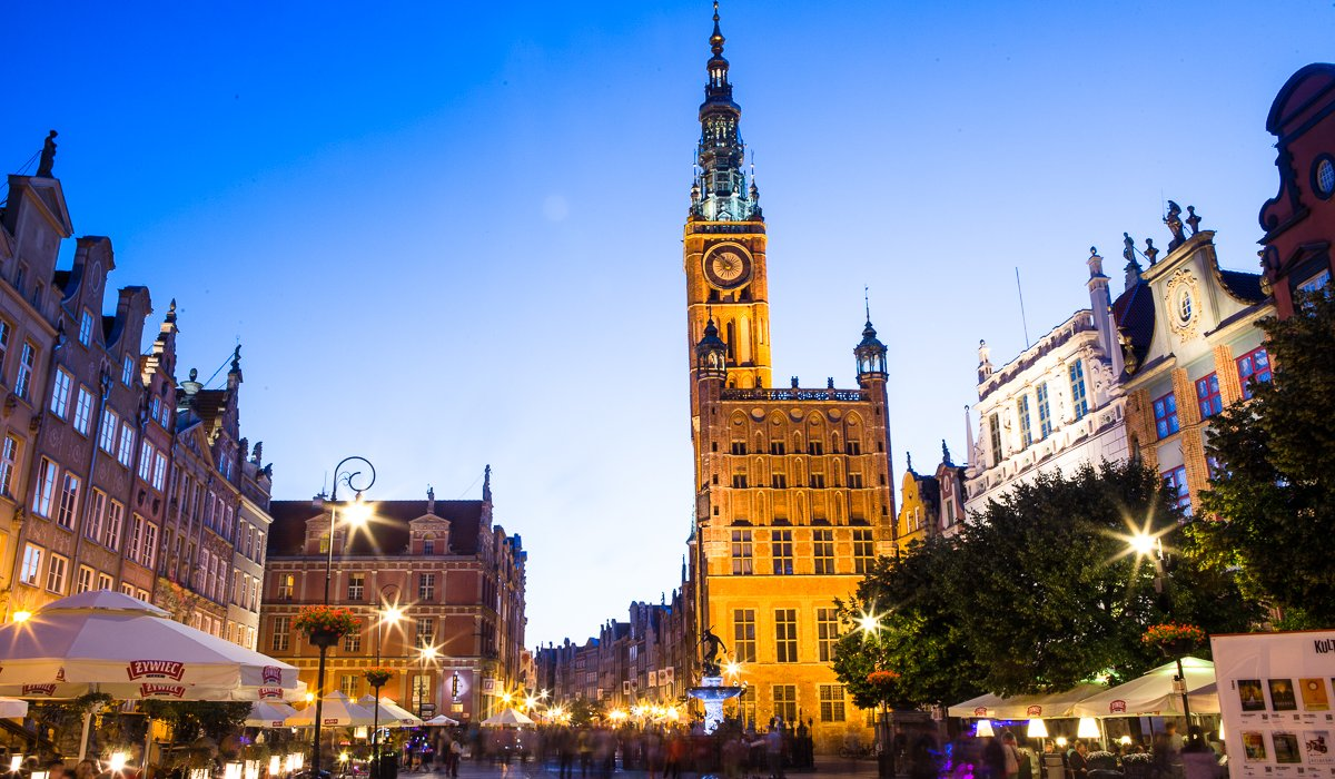 £129pp for 3 nights in Gdansk - Image 4
