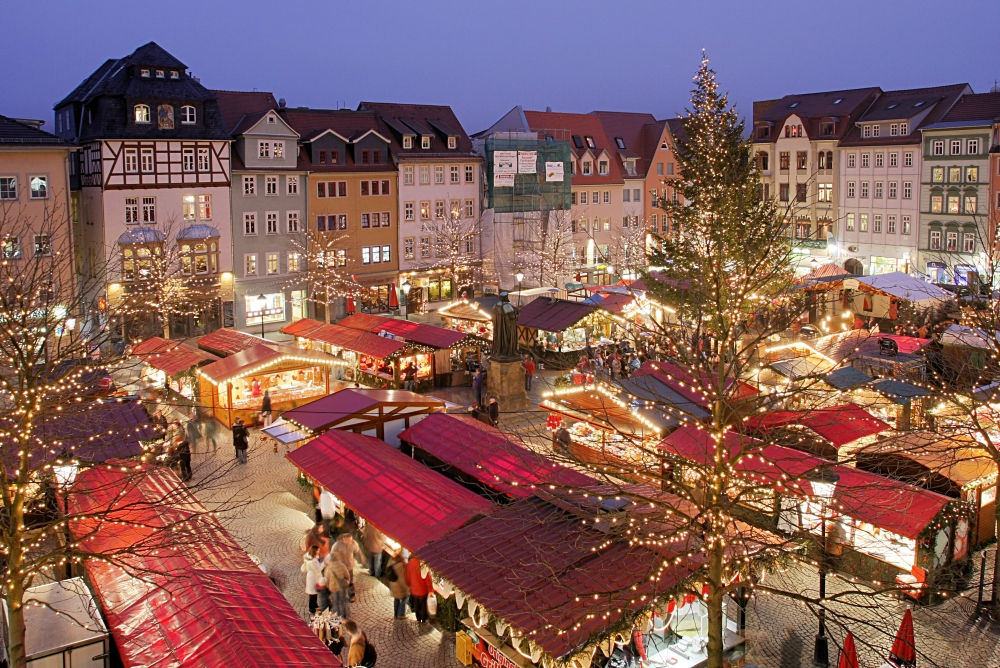 Spend Christmas in Switzerland - Image 1