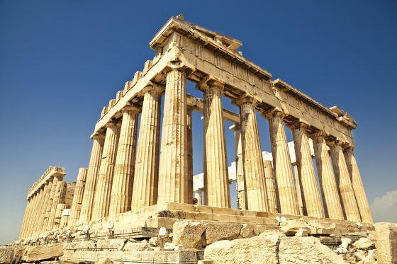 AMAZING PEAK SEASON GREEK CRUISE - Image 1