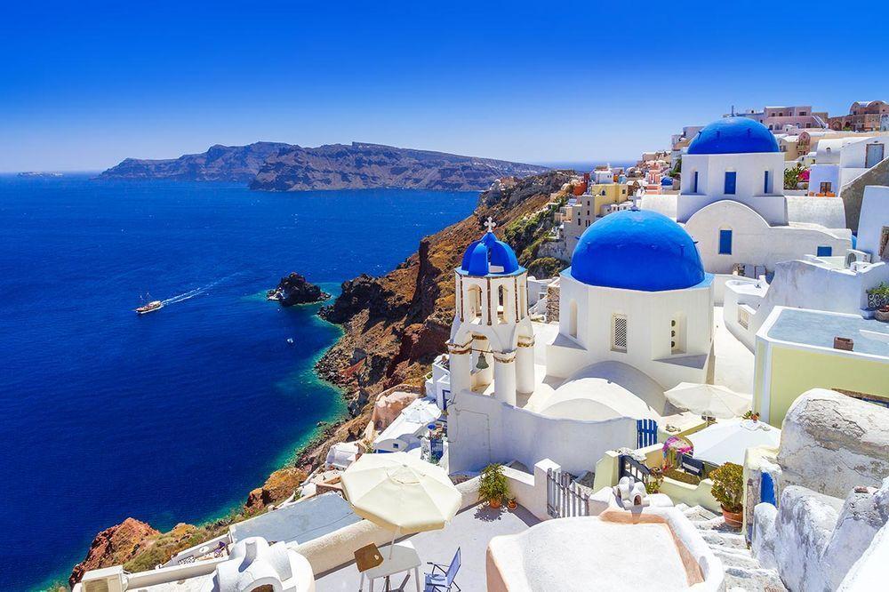AMAZING PEAK SEASON GREEK CRUISE - Image 5