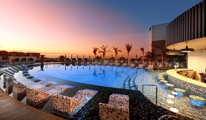 Luxury 5* Hard Rock Hotel Tenerife 4 Nights - Image 3