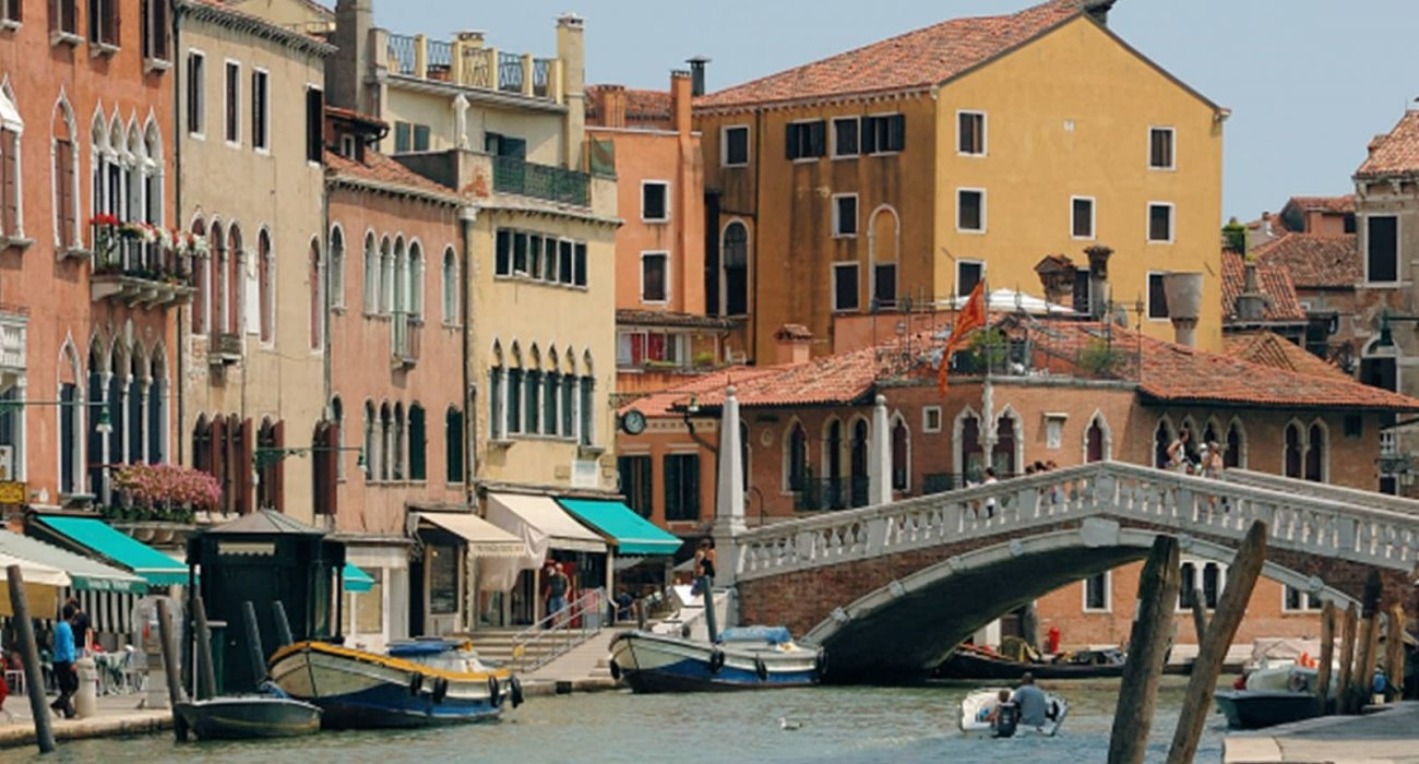 Christmas GIFT IDEAS – Venice, Italy - Image 1